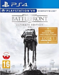 Star Wars Battlefront PL Ultimate PS4