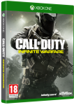 Call of Duty Infinite Warfare Używana XBOX ONE