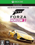 Forza Horizon 2 PL 10th Edition XBOX ONE
