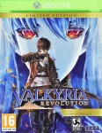 Valkyria Revolution Limited Edition XBOX ONE