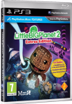 Little Big Planet 2  PL Extras Edition PS3