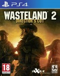 Wasteland 2 DC PL PS4