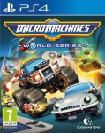 Micro Machines: World Series D1 PS4
