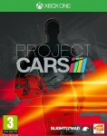 Project Cars PL XBOX ONE