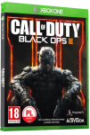 Call of Duty: Black Ops 3 PL  XBOX ONE