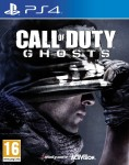 Call Of Duty Ghosts PL PS4
