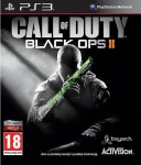 Call of Duty Black Ops 2 II PL PS3