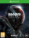 Mass Effect: Andromeda PL XBOX ONE