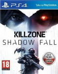 Killzone Shadow Fall PL Używana PS4