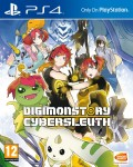 Digimon Story: Cyber Sleuth D1  PS4