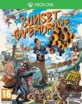 Sunset Overdrive PL D1 XBOX ONE