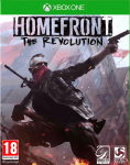 Homefront: The Revolution PL + DLC XBOX ONE