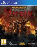 Warhammer: End Times Vermintide PL PS4