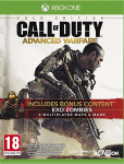 Call of Duty: Advanced Warfare Gold XBOX ONE