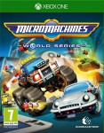 Micro Machines: World Series D1 XBOX ONE