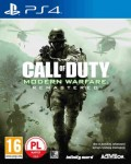 Call of Duty Modern Warfare PL PS4