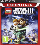 Lego Star Wars 3 :Clone Wars PS3