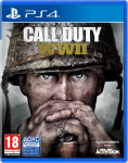 Call of Duty WWII PL PS4