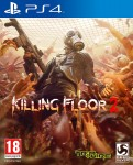 Killing Floor 2 PL PS4