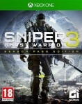Sniper Ghost Warrior 3 Season Pass PL XBOX ONE
