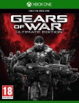 Gears of War Ultimate Edition  PL XBOX ONE