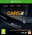 Project Cars GOTY PL XBOX ONE