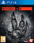 Evolve + Monster Pack PS4