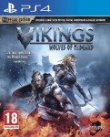 Vikings Wolves Of Midgard Special Edition PL PS4