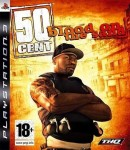 50 Cent: Blood on the Sand Używana PS3