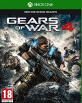 Gears of War 4 PL XBOX ONE