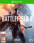 Battlefield 1 PL XBOX ONE