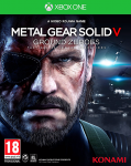 Metal Gear Solid: Ground Zeroes XBOX ONE