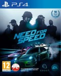 Need For Speed PL PS4