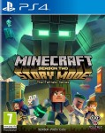 Minecraft Story Mode Seson 2 PS4