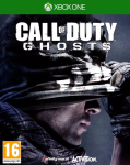 Call Of Duty Ghosts PL XBOX ONE