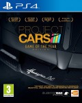 Project Cars GOTY PL PS4