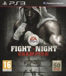 Fight Night Champion Używana PS3