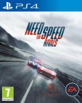 Need for Speed: NFS Rivals PS4