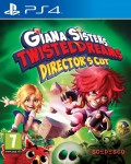 Giana Sisters: Twisted Dreams  PS4