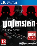 Wolfenstein: The New Order PL PS4