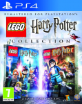 Lego Harry Potter Kolekcja PS4