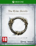 The Elder Scrolls Online Tamriel Unlimited XBOX ONE