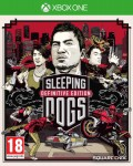 Sleeping Dogs: Definitive PL XBOX ONE