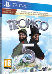 Tropico 5 Limited Edition PS4