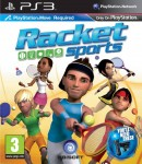 Racket Sports Używana PS3
