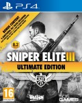 Sniper Elite III PL Ultimate Edition PS4