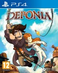 Deponia PL PS4