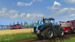 Farming Simulator 15  PL  PS3