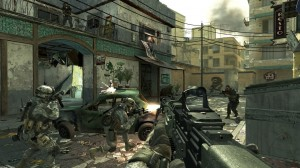 Call of Duty  Modern Warfare 3 Używana XBOX 360