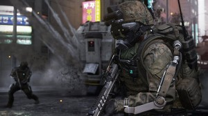 Call of Duty: Advanced Warfare Używana PS3